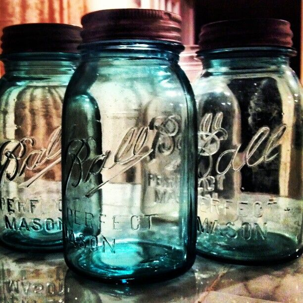 Blue Ball Jars Blue Ball Jars Instagram With Images Ball