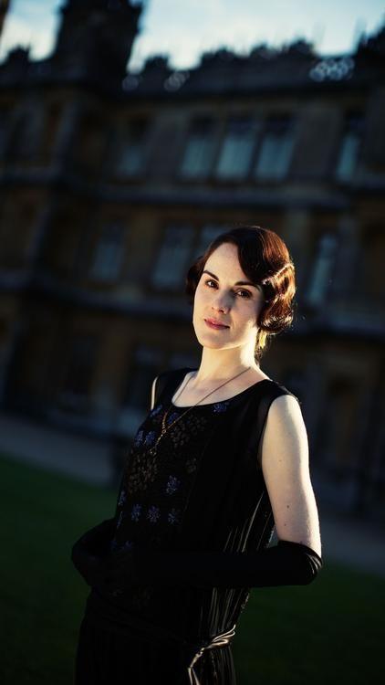 'Downton Abbey' Season 3 portraits