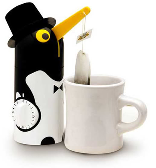 deseas un té?