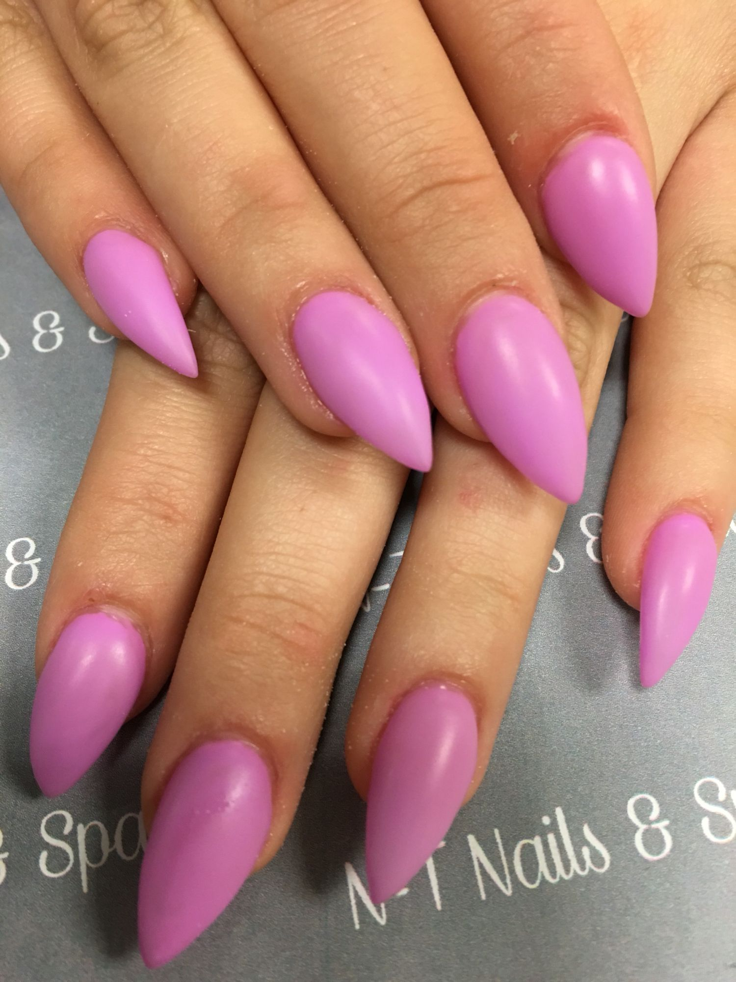 nt nails and beauty