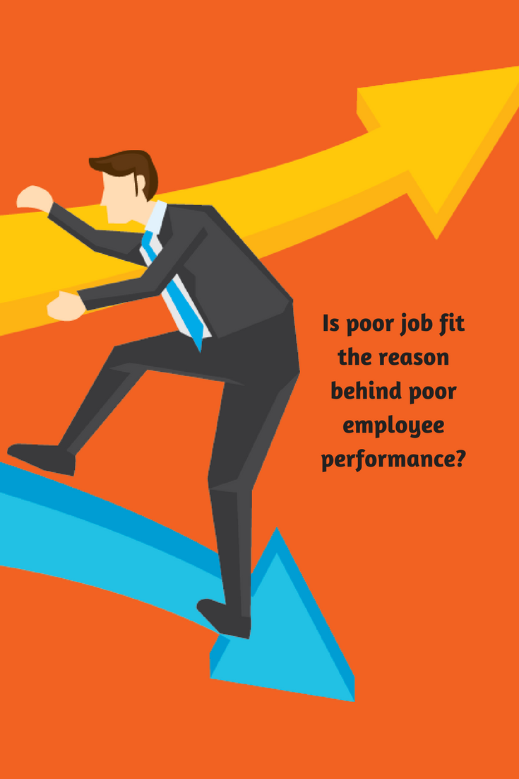 Job Fit When The Right Person Is In The Wrong Job Insperity Job Business Leader Fitness