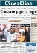 DescargarCinco Dias - 28 Abril 2014 - PDF - IPAD - ESPAÑOL - HQ