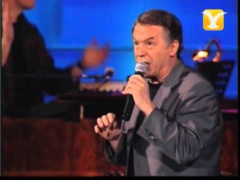 Salvatore Adamo, Mi Gran Noche, Festival de Viña 2004 - YouTube