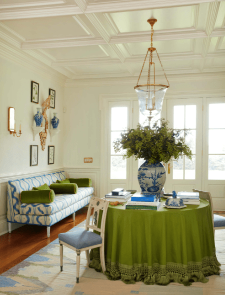 A Greenwich Connecticut Estate With Interiors By Sarah Bartholomew In 2020 Western Home Decor Home Home Decor Styles