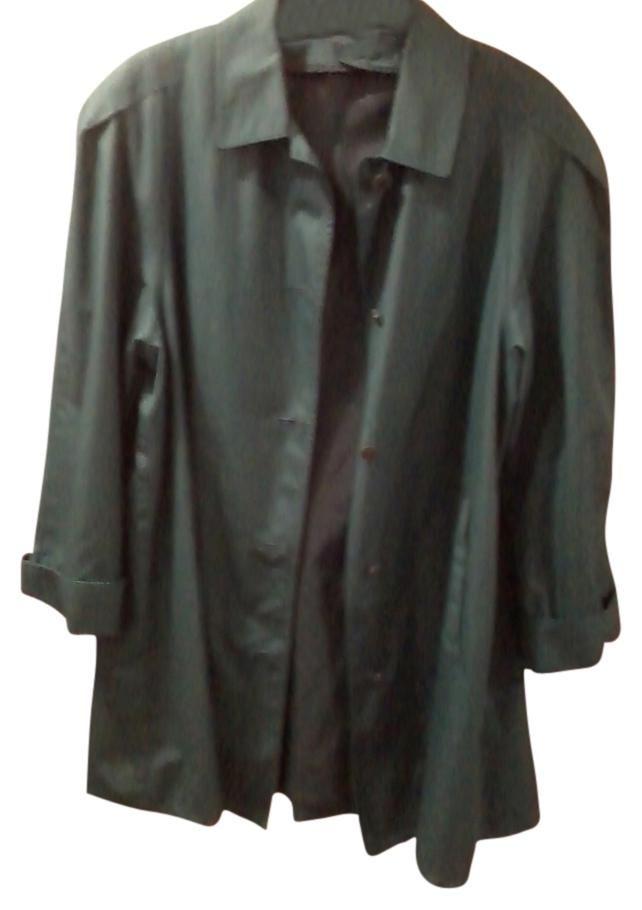 e23fa4ce8 Ultramarine Green Coat | Etsy/Ebay~TreasureTrove & More | Jackets ...