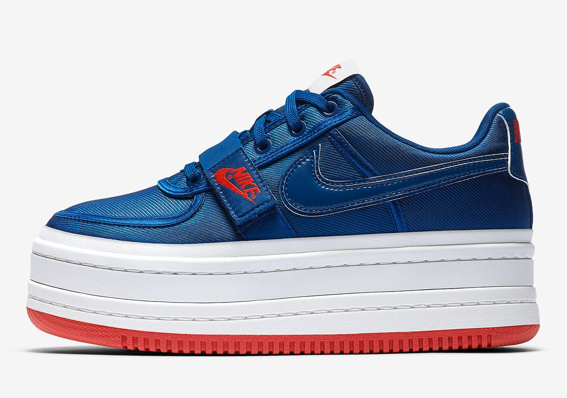 finest selection ac4a7 77dc7 Nike Vandal Surprise AO2868-400 AO2868-200 #thatdope #sneakers #luxury  #dope #fashion #trending