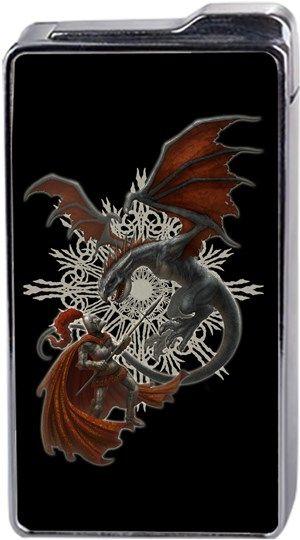 Kerem Beyit - Knight and Dragon Kendin Tasarla - Çakmak