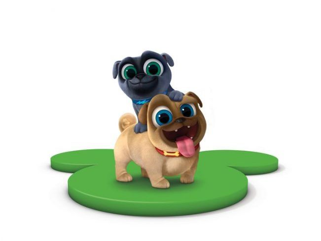 Imágenes de Puppy Dog Pals | Imágenes para Peques | Lucas | Pinterest