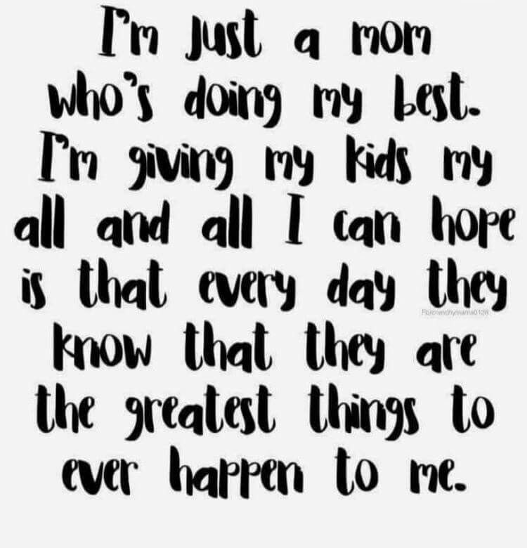 Pin By Andrea Plachta On Kids Mom Quotes Quotes Parenting Quotes