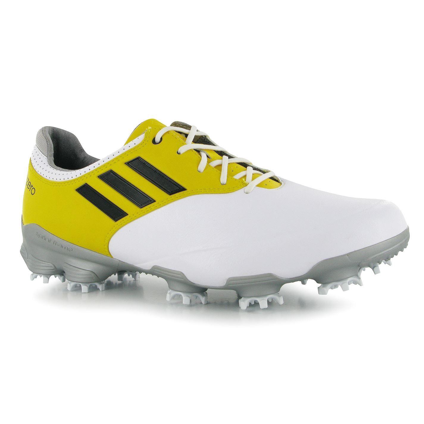 adidas adizero Tour Mens Golf Shoes