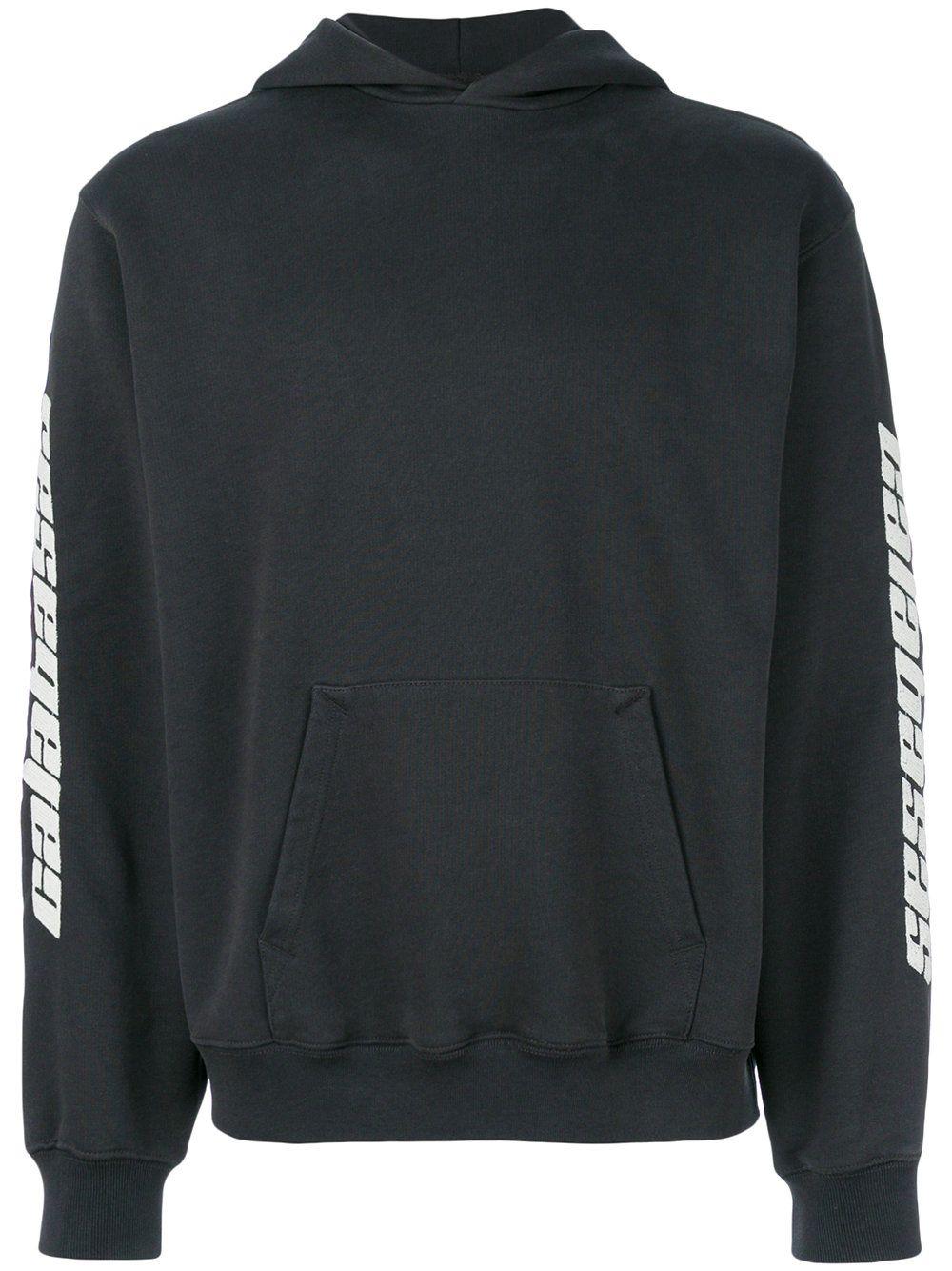 Yeezy Yeezy Cloth Hoodies Yeezy Cotton Sweatshirts [ 1334 x 1000 Pixel ]