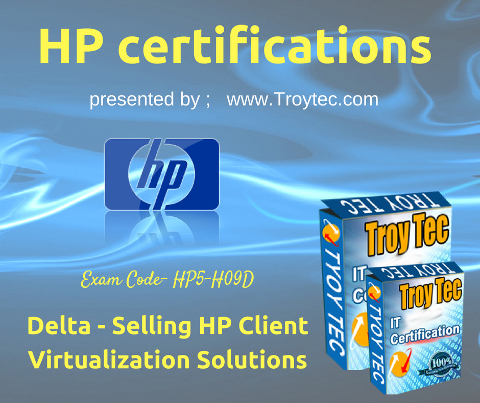 Pin by Troytec on HP Certificate, Coding