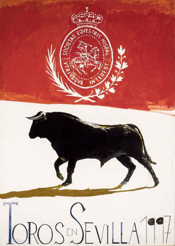 Felix De Cardenas Bull Painting Bull Art Bull Images