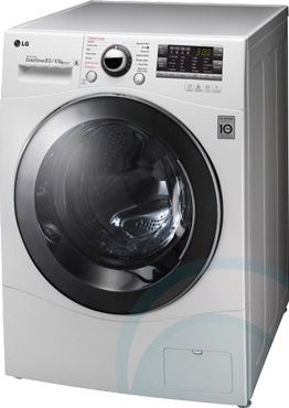 Lg Washer Dryer Combo Wd14130fd6 Washer Dryer Combo Washer And Dryer Lg Washer And Dryer