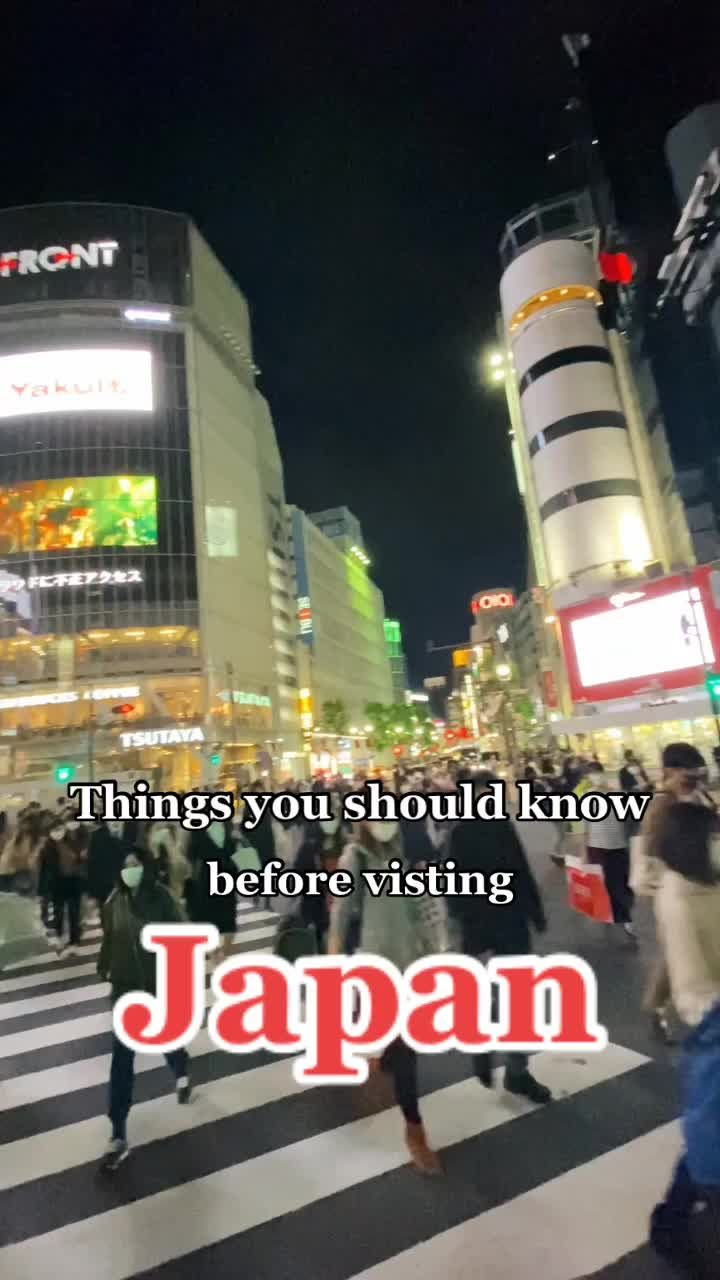 Do you need to know #Japanese when visiting #Japan