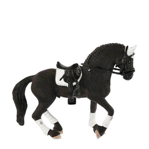 Schleich Horse Club Friese Wedstrijd Hengst Horses Club Animals