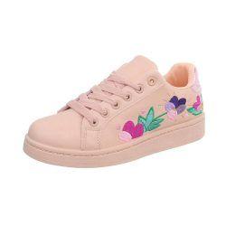 Rózsaszín szabadidő cipő ekkor  2019  ecb0390e5c