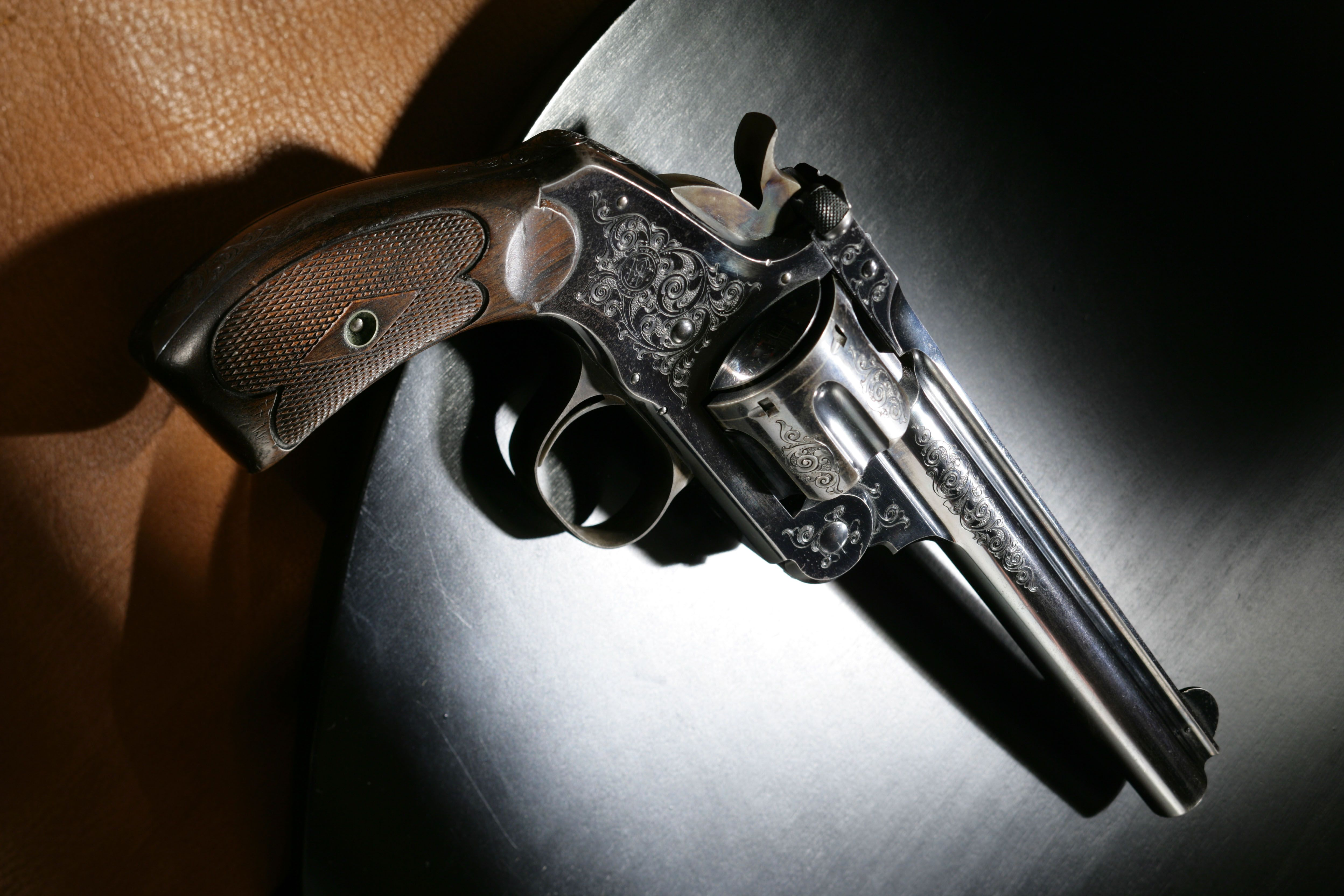 Teddy roosevelt guns to be displayed at nra national - Find This Pin And More On Firearms Us President Theodore Roosevelt S