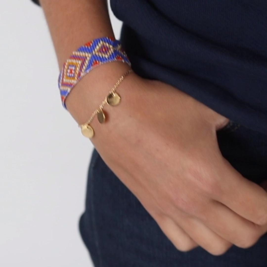 Bracelet Patterns Beads