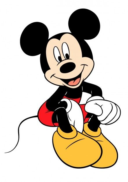 Freepik Graphic Resources For Everyone Mickey Mouse Png Mickey Mouse Cartoon Mickey Mouse Clipart