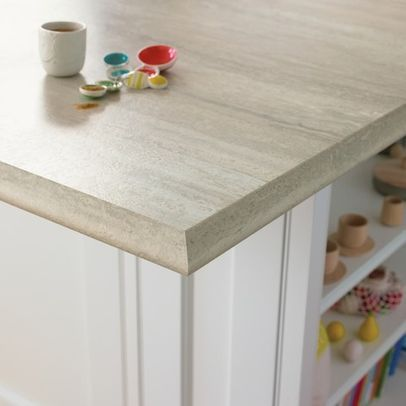 Bevel Edge Laminate Countertop Trim Google Search Formica