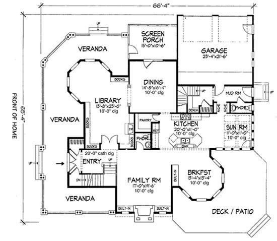 Country Victorian House Plans Home Design Ls 98872 L 21377 Victorian House Plans Victorian Homes House Floor Plans