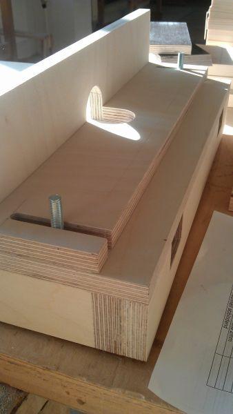 mobiler Frästisch für die Oberfräse – Bauanleitung zum Selberbauen – 1-2-do.c…