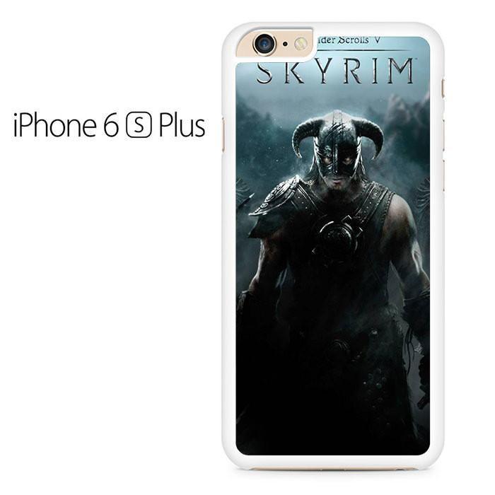 coque iphone 6 skyrim