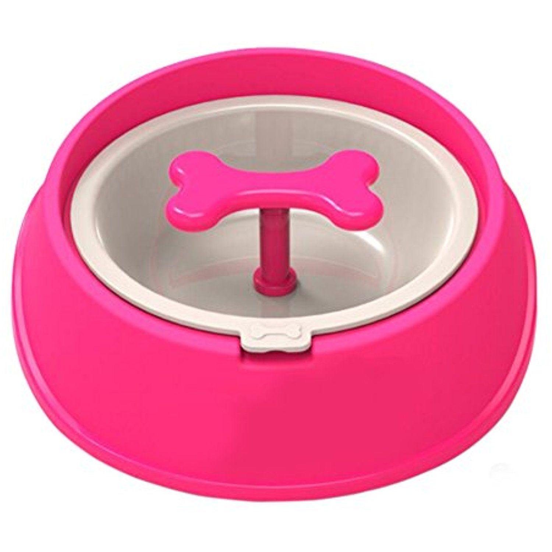 Dog puzzle design antichocking slow fun feeder soft