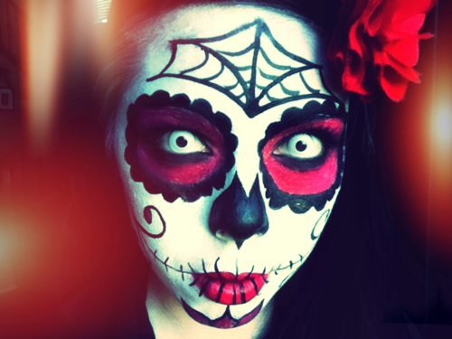Calaverita Mexicana