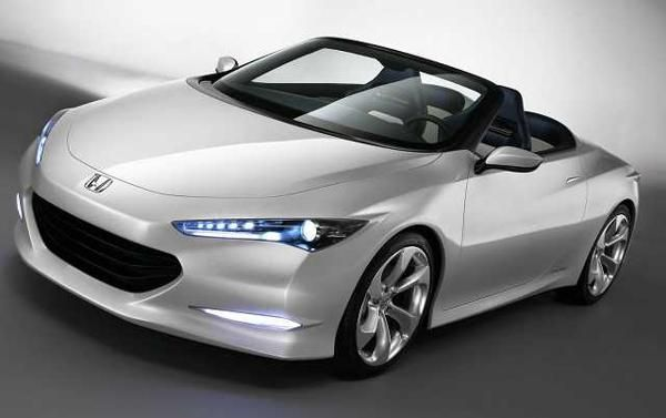 2017 Honda Prelude Changes 2017 Honda Prelude Concept 2017 Honda