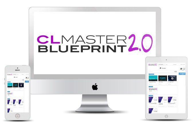 Craigslist Master Blueprint 20 Review JVZoo WSO Launch Review - fresh software blueprint sample