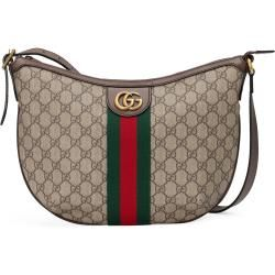 Photo of Small Ophidia Gg shoulder bag Gucci