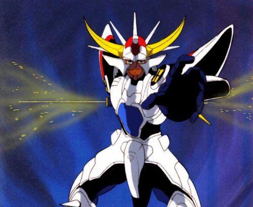 kb10 Armor Plus Ronin Warriors KIKOUTEI REKKA Figure BANDAI TAMASHII NATIONS