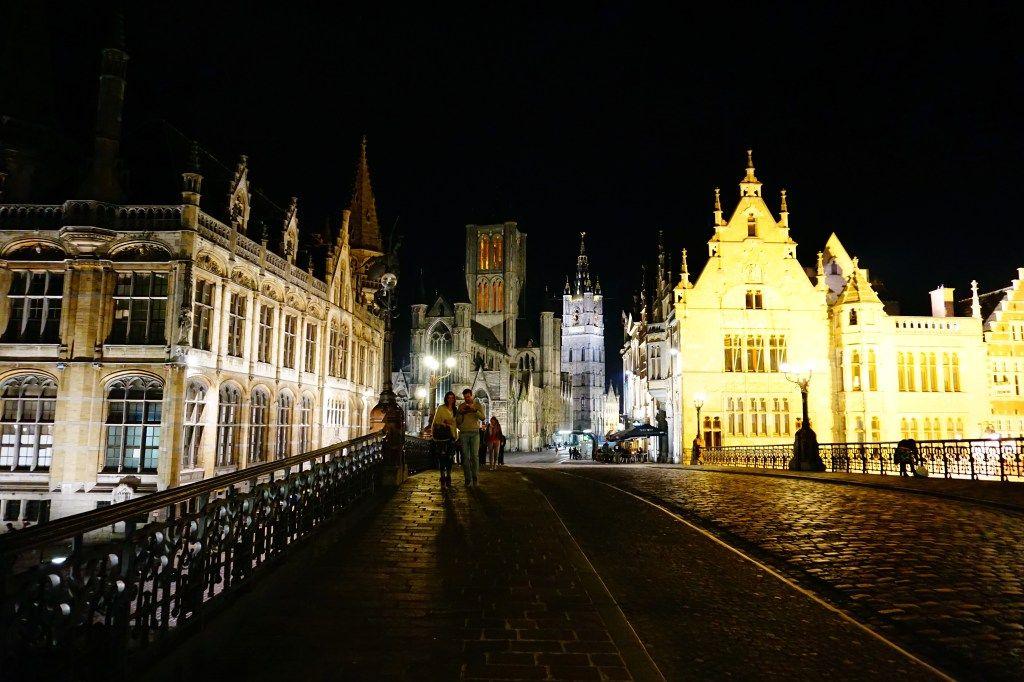 http://jagabond.com/hidden-european-gems/ #visitgent gent ghent Belgium europe hiddem gem travel tourism visit