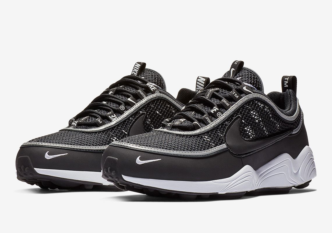 42525abd265f Nike Zoom Spiridon AJ2030-002 Release Info  thatdope  sneakers  luxury  dope   fashion  trending