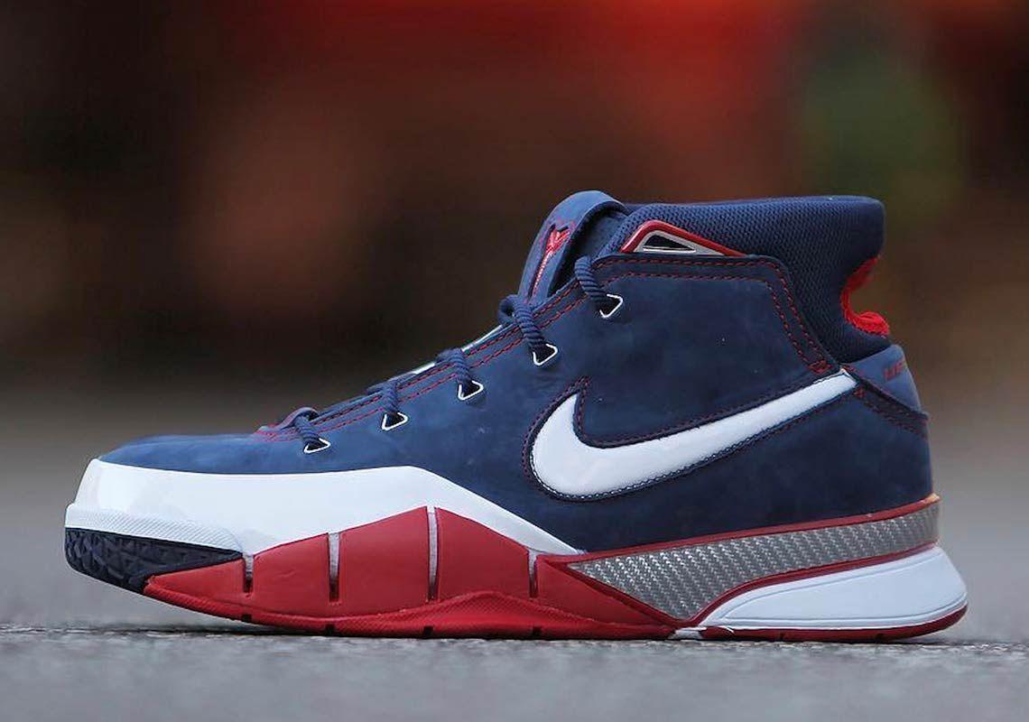 629c2c594cee Nike Zoom Kobe 1 Proto