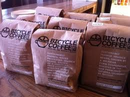 cycling cafes  2 addictions at once... Bikes and coffee = happy me..