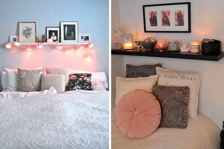 50++ Ideas para poner encima cabecero cama inspirations