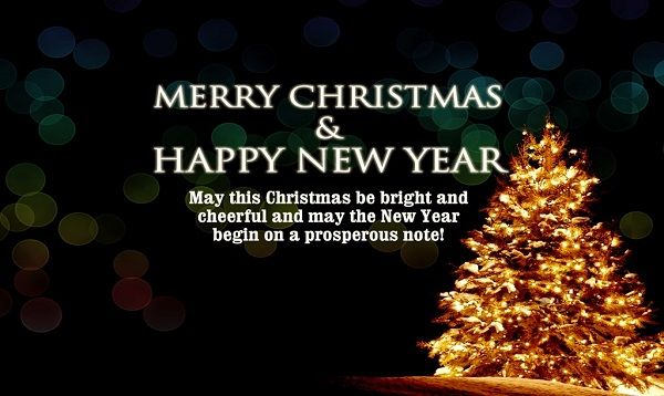 merry christmas and happy new year quotes - Merry Christmas And Happy New Year Quotes