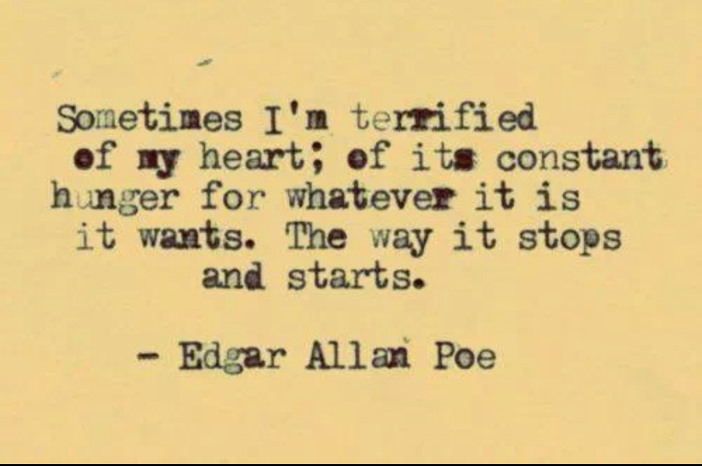 30 Short Quotes That Might Inspire You To Change The Way You Think | Poe  quotes, One sentence quotes, Quotes