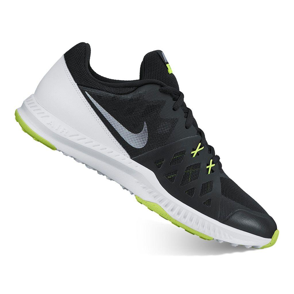 san francisco e282f b0c8f Nike Air Epic Speed TR II Mens Cross-Training Shoes, Size 10.5, Oxford