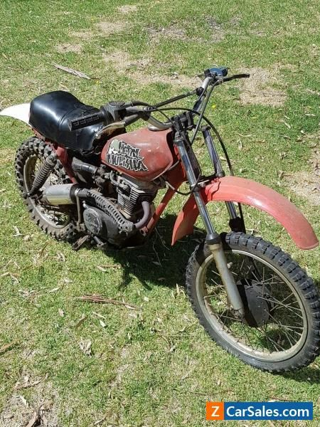 Honda Xr 80 Trail Bike Honda Xr80 Forsale Australia Motorcycle Bike Trails Motorcycles For Sale