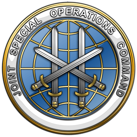US Joint Special Operations Command Sticker Decal Vinyl USSOCOM