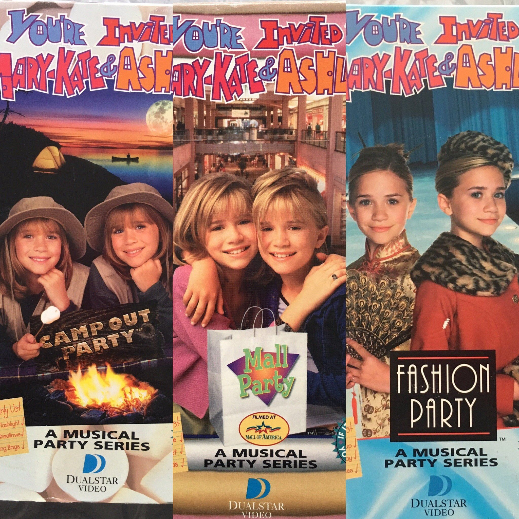 1990s youre invited to marykate ashleys series