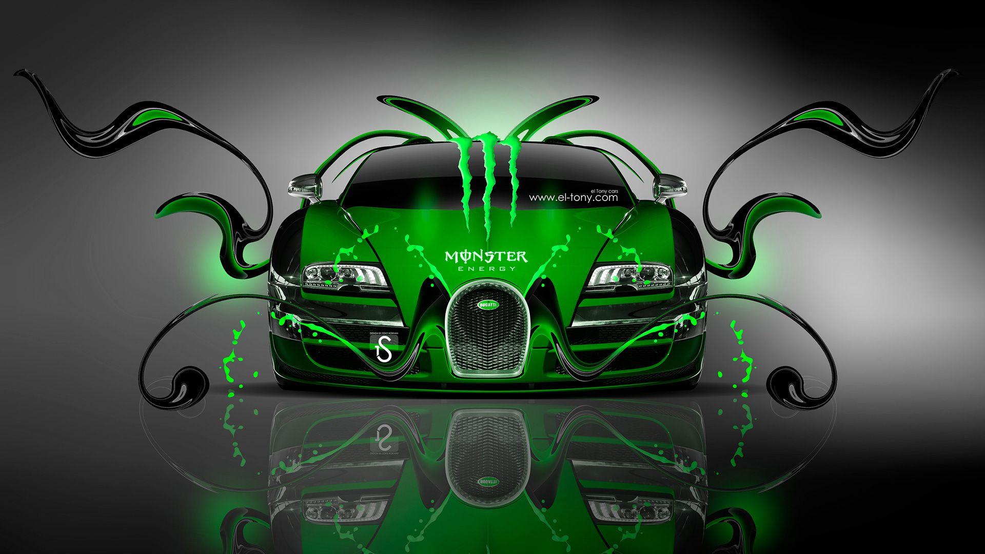The Outrageous Bugatti Veyron Bugatti Bugatti Veyron And