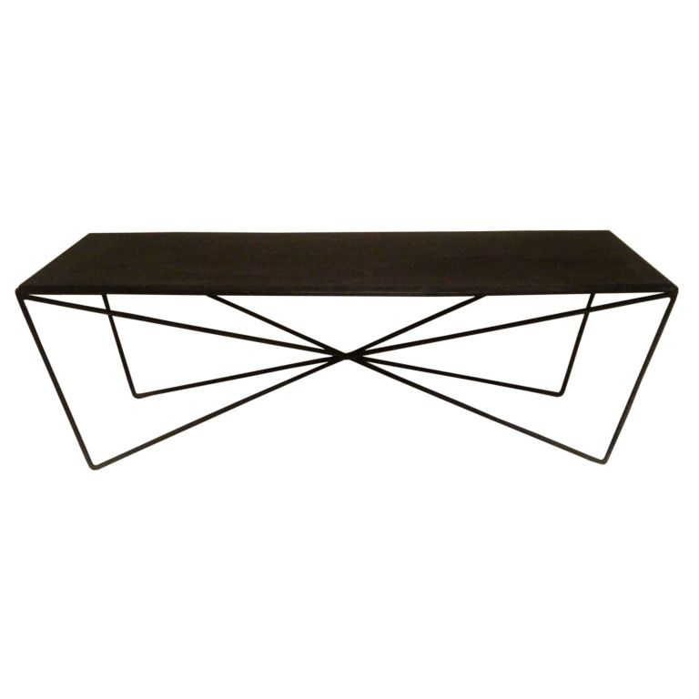 Table by Darrell Landrum for Avard American 1950's