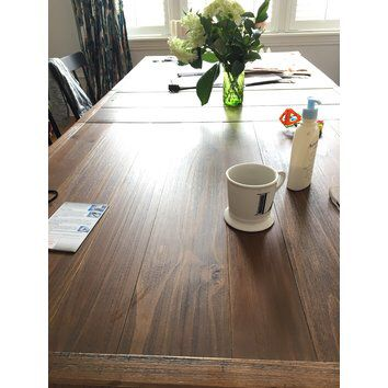 Etolin Extendable Dining Table Extendable Dining Table
