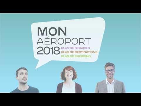 Aéroport Toulouse Blagnac : démarrage des grands travaux