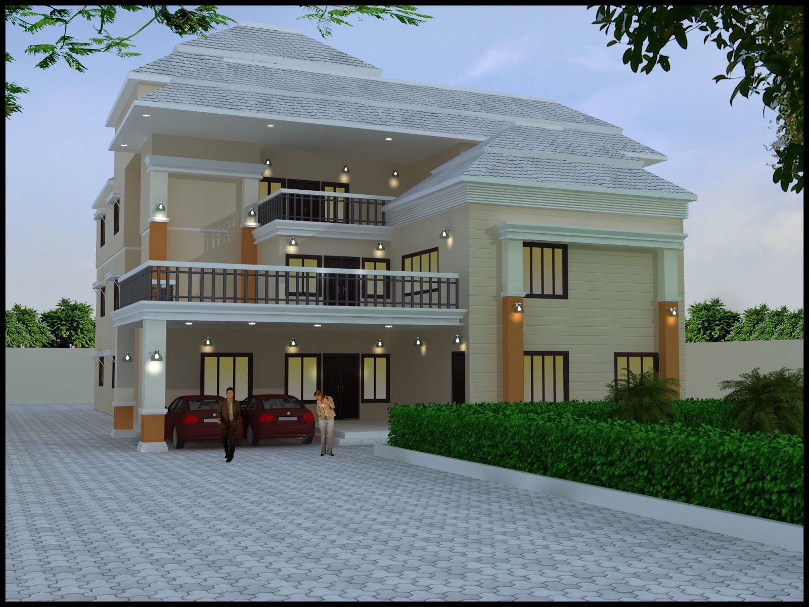 Modern jamaican house designs google search